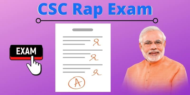 CSC rap certificate download